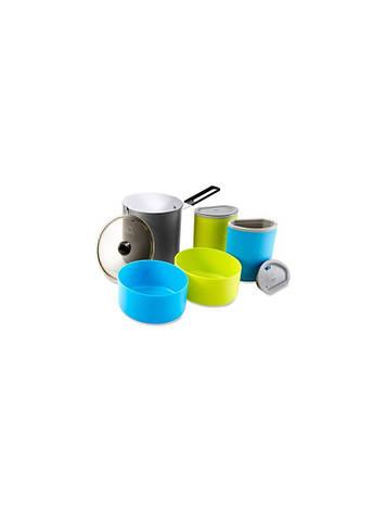 Набор посуды MSR TrailLite Duo System, фото 2