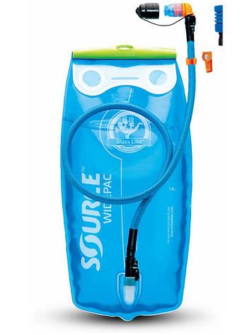 Питьевая система SOURCE Ultimate hydration system 2L, фото 2