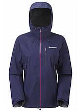 Куртка Montane Female Alpine Pro Jacket, фото 2