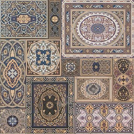 Плитка Атем для пола Atem Aladdin B 400 х 400 (Аладин напольная бежевая), фото 2