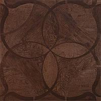 Плитка Атем для пола Atem Prada M 600 х 600 (Прада напольная коричневая) для внутренних работ