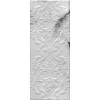 Плитка Атем настенная облицовочная Atem Geneva (Женева) 2 WM 200 х 500 белая