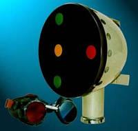 Цветотест для исследования бинокулярного зрения ЦТ-1