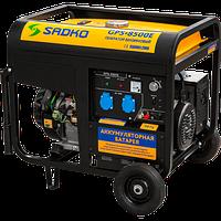 Генератор Sadko GPS-8500Е(7,5 кВт)