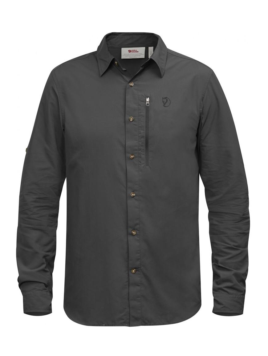 Рубашка Fjallraven Abisko Hike Shirt LS