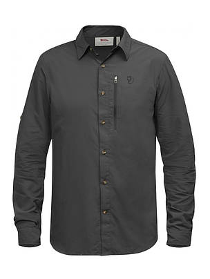 Рубашка Fjallraven Abisko Hike Shirt LS, фото 2