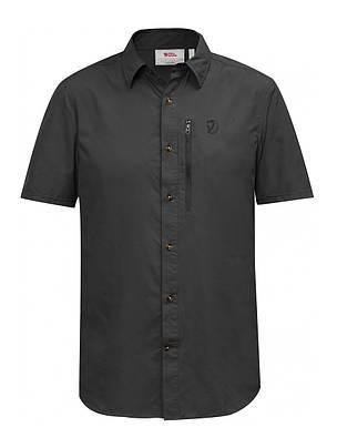 Рубашка Fjallraven Abisko Hike Shirt SS, фото 2