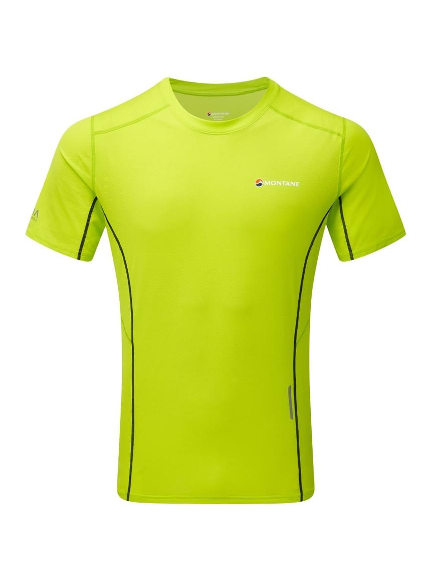Футболка Montane Razor T-Shirt