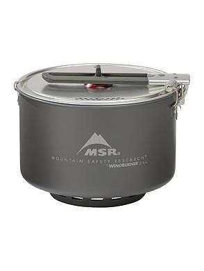 Система приг.пищи MSR WindBurner Group System, фото 2