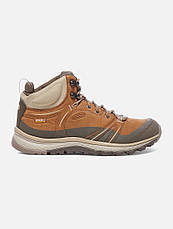 Ботинки KEEN Terradora Leather Mid W, фото 3