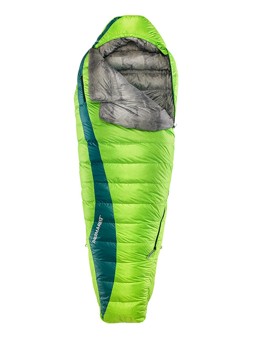 Спальник Therm-A-Rest Questar HD Down Bag
