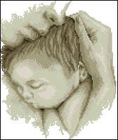 Мати та дитина С-01