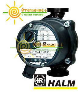 Насос циркуляционный HАLM Hupa 15-4.0 U 130