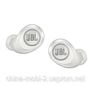 Наушники JBL Free White, фото 2
