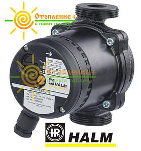 Насос циркуляционный HALM Hupa 15-6.0 U 130