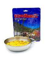 Сублимированная еда Travellunch Паелья з креветками Paella Shrimps Chicken 125 г