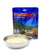 Сублимированная еда Travellunch Бефстроганов з рисом 125 г