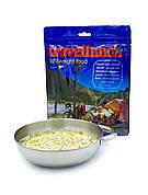 Сублимированная еда Travellunch Тушкована курка Chicken and Noodle Hotpot 125 г