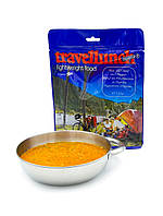 Сублимированная еда Travellunch Рис Rice with Beef and Pepper Sauce 125 г