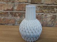 Ваза керамическая декоративная 1852