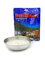 Сублимированная еда Travellunch Паста з білими грибами Pasta Porcini 125 г