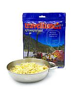 Сублимированная еда Travellunch Meatballs and Mashed Potatoes kit 125 г