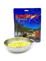 Сублимированная еда Travellunch Картопляне пюре з цибулею Potatoes with Leek 125 г