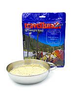 Сублимированная еда Travellunch Паста з оливками Pasta with Olives 125 г