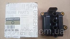 Котушка запалювання Renault Logan MCV 2 1.2 16V (оригінал)