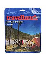 Сублимированная еда Travellunch Полуничний крем-сир Strawberry Cream Cheese 100 г