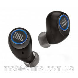 Наушники JBL Free Black, фото 2
