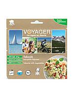Сублимированная еда Voyager Таббуле с овощами