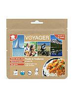 Сублимированная еда Voyager Индийский рис с курицей