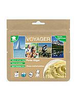 Сублимированная еда Voyager Сырное картофельное пюре