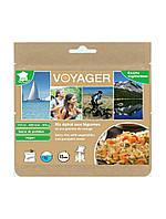 Сублимированная еда Voyager Пряный рис с горохом и тыквенными семенами