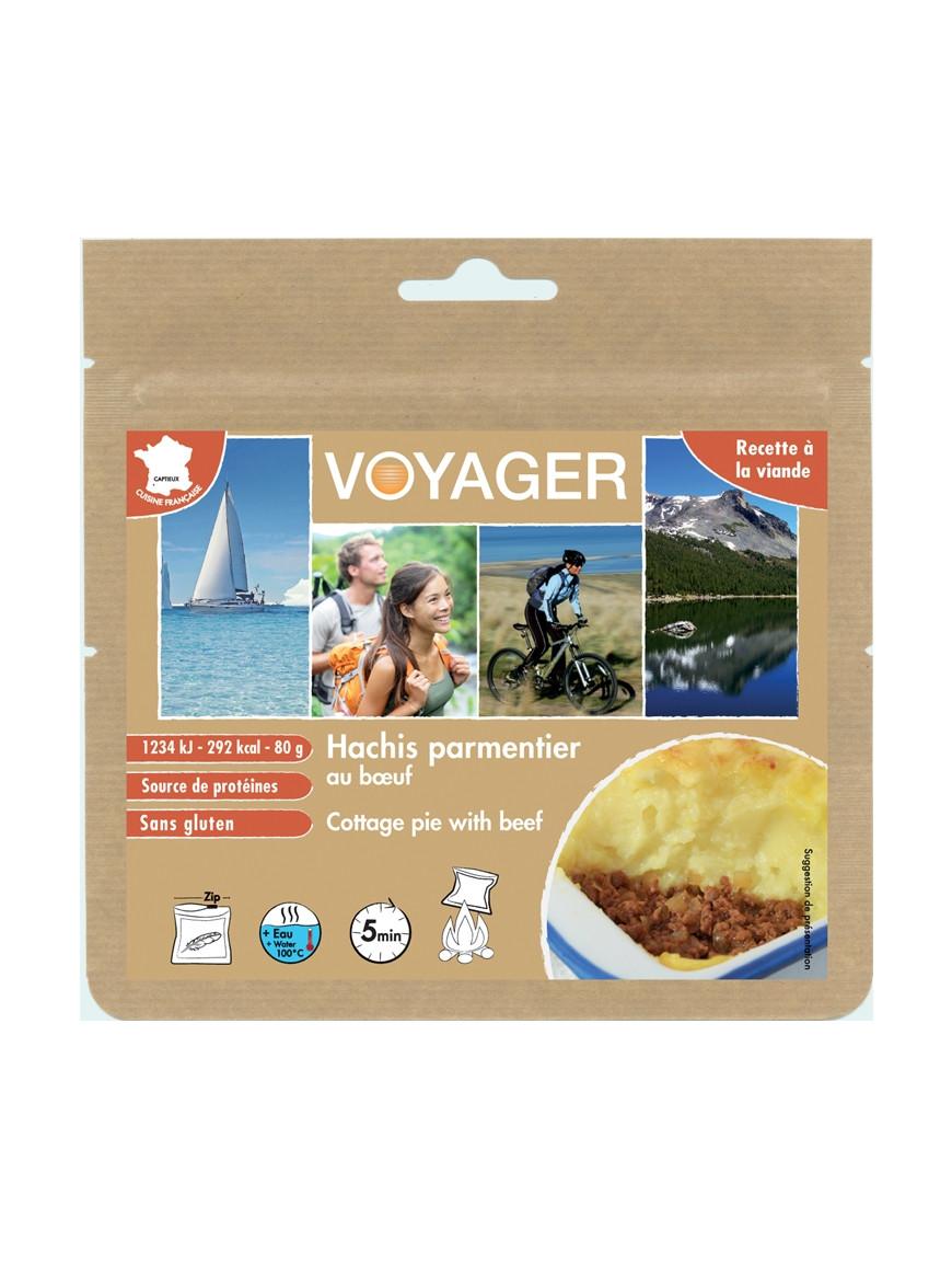 Сублимированная еда Voyager Катонский пирог с говядиной