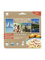 Сублимированная еда Voyager Картофельное пюре с ветчиной