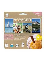 Сублимированная еда Voyager Яблочный и грушевый соус с корицей