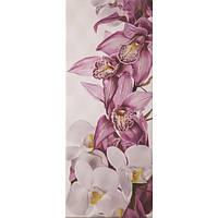 Плитка Атем настенная облицовочная Atem Sote (Соте) Orchid 200х500 фиолетовая