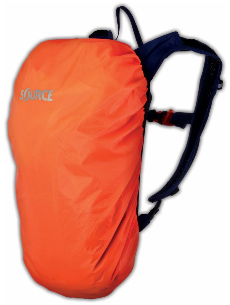 Чехол на рюкзак SOURCE Rain Cover
