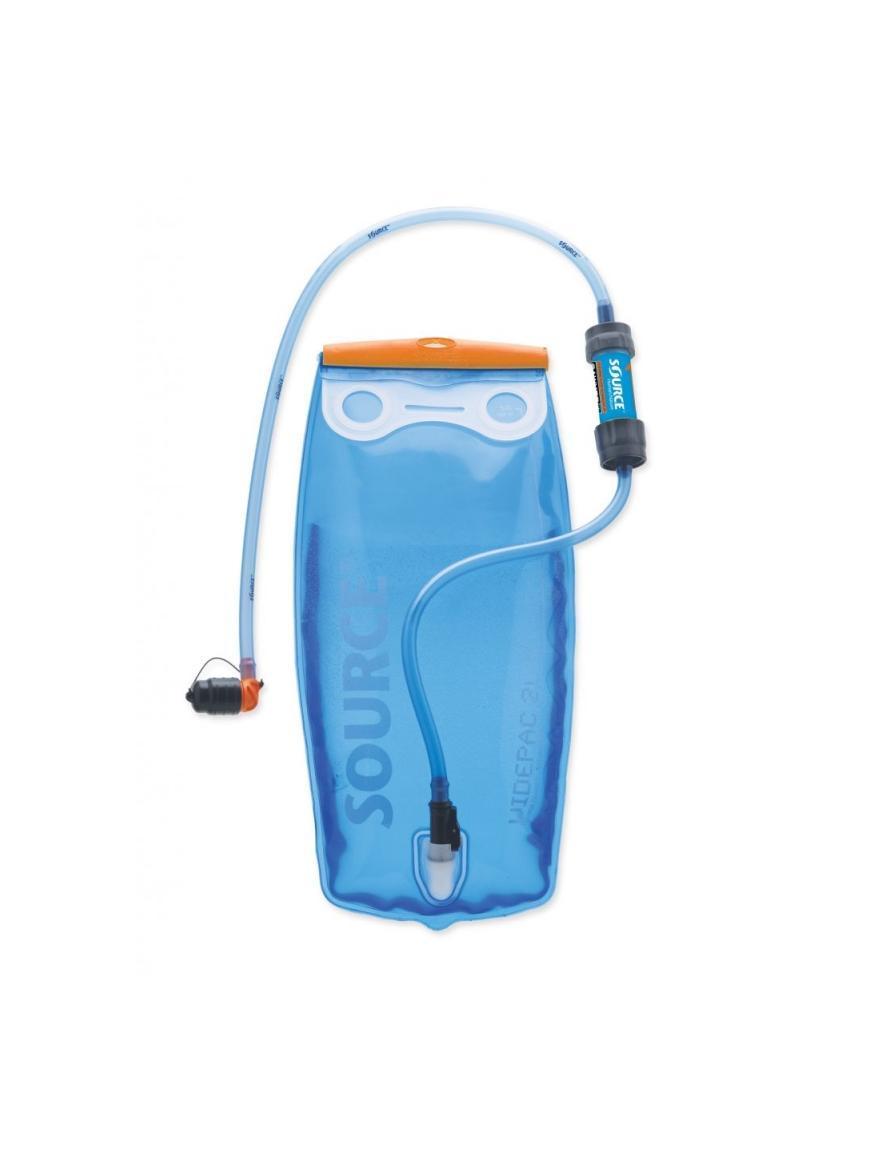 Питьевая система SOURCE Widepac 2L + Sawyer filter