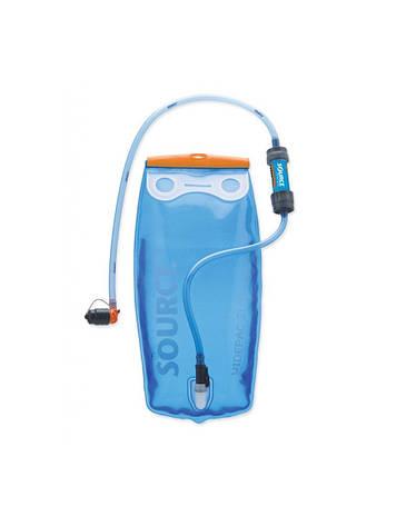 Питьевая система SOURCE Widepac 2L + Sawyer filter, фото 2
