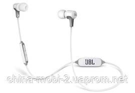 Наушники JBL E25BT White, фото 2