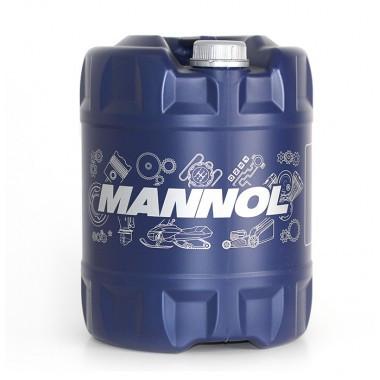 Моторное масло Mannol TS-4 SHPD 15W-40 (20L)
