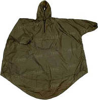 Пончо Snugpak Enhanced Patrol Poncho One Size цвет :olive (8211651670197)