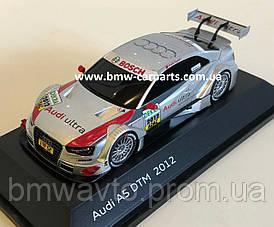 Модель автомобіля Audi A5 DTM 2012, Scale 1:43