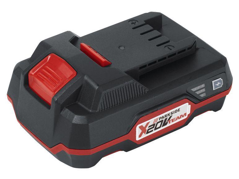 Аккумулятор 20V Parkside Lit 2,0А.h