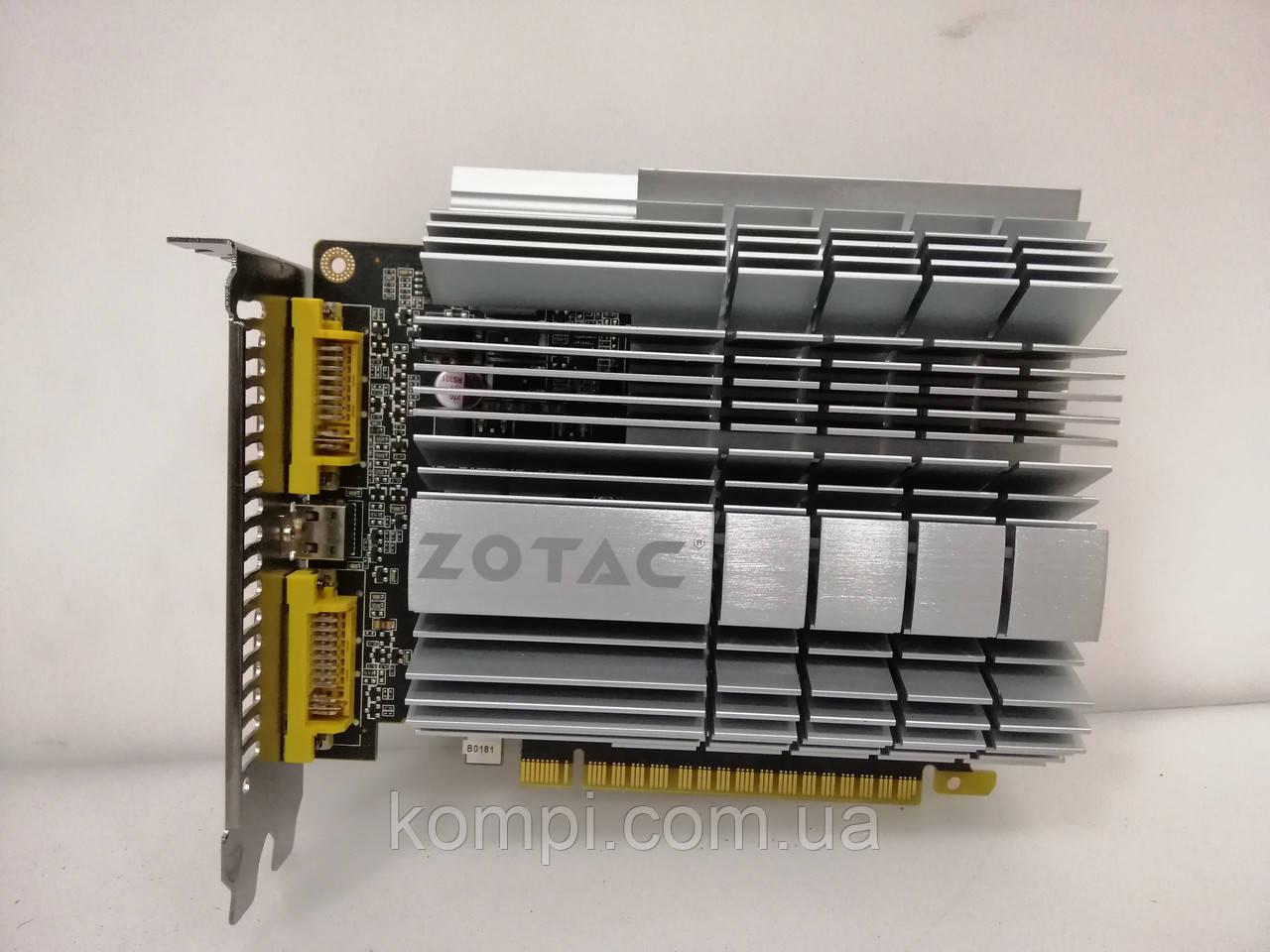 Відеокарта NVIDIA GT 630 1GB PCI-E HDMI