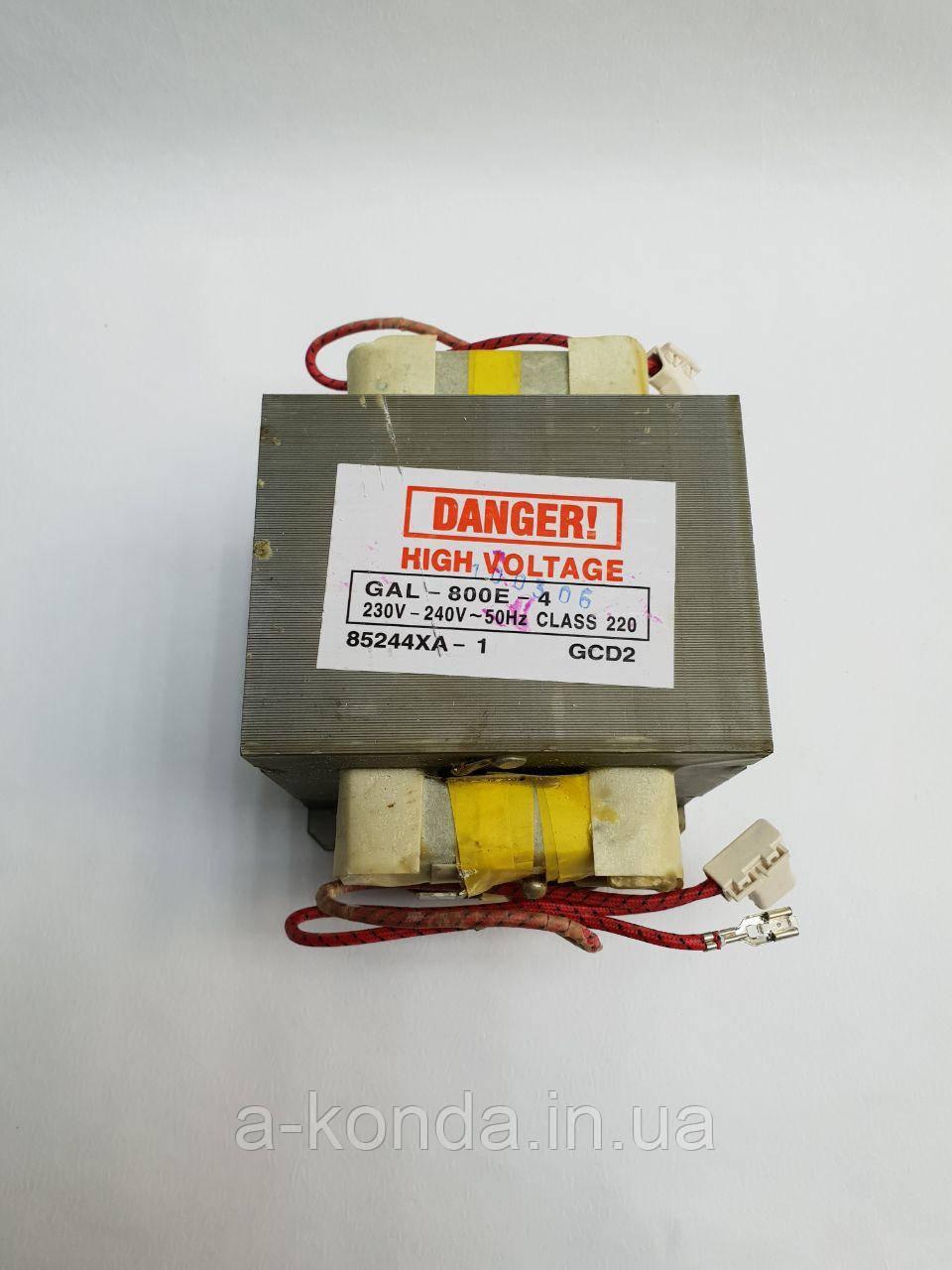 Силовой трансформатор для микроволновки Zelmer 29Z020