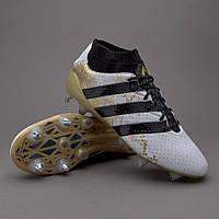 Футбольные бутсы Adidas ACE 16.1 Primeknit (42 размер)